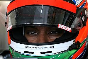 HRT Malaysian GP - Sepang preview