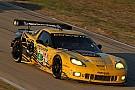 Oliver Gavin Sebring race report