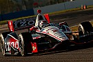 Team Penske St. Pete Friday report