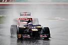 Toro Rosso Malaysian GP - Sepang race report