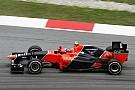 Marussia Malaysian GP - Sepang qualifying report