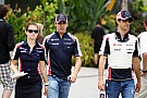 Williams's Mark Gillan reviews Malaysian GP weekend