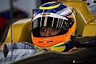 Double R Racing Oulton Park test summary