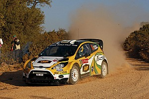 WRC Brazil WRT Rally de Portugal leg 2 summary