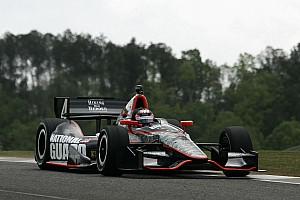 Panther Racing Birmingham race report
