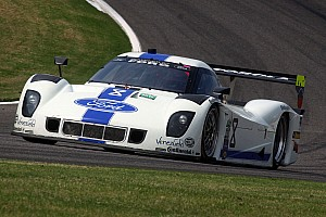 Ryan Dalziel Birmingham race report