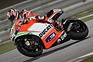 Ducati Qatar GP Friday report