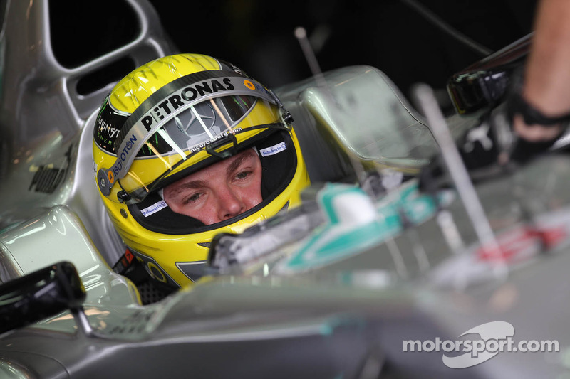 Mercedes' Chinese GP feature: Cracking the Conundrum