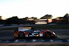 Conquest puts Nissan power in their LMP2  Morgan