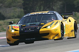 Endurance Kessel Racing and Rossi ready for Monza endurance