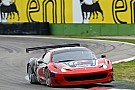 Ferrari and Porsche to the fore in BEC Monza practice