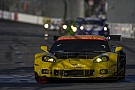 Corvette Racing Long Beach race report