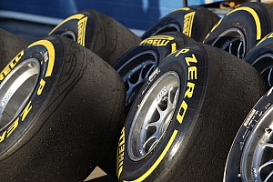 GP2 GP2 Drivers face a new challenge with Pirelli in Bahrain