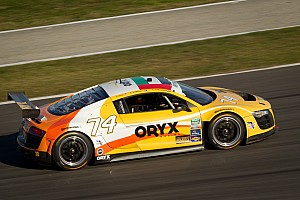 Oryx Racing forced to miss Homestead event