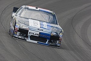 Kenseth leads RFR in Kansas