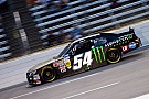 Kurt Busch makes 1st Nationwide start at Richmond