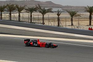 GP2 Series Bahrain II practice report