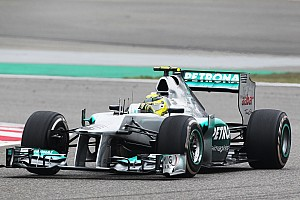 Mercedes Bahrain GP - Sakhir preview
