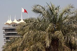 Formula 1 F1 returnee Bahrain eyes Olympic bid