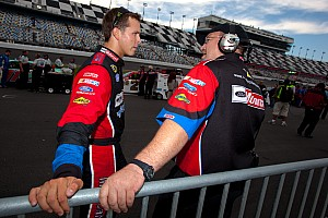 Wingo, Woods preparing for hot times at Talladega