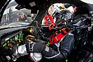 Heidfeld pleased with his new Rebellion ride