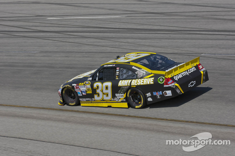 Talladega tribulations continue for Newman