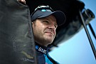 Oval driving 'very different' to F1 - Barrichello