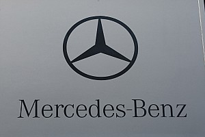 Mercedes hints no plans to quit F1