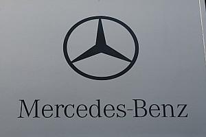Formula 1 Mercedes hints no plans to quit F1