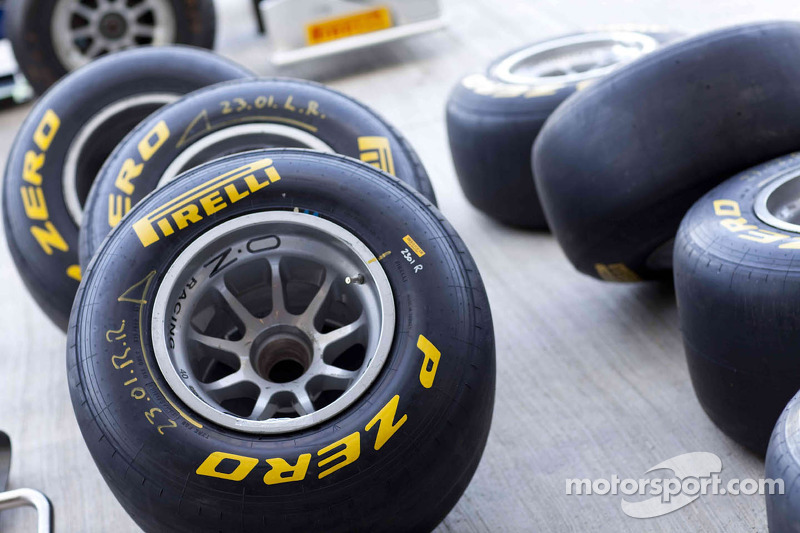 Pirelli set to support Barcelona racing