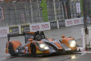 Conquest looks to be strong at Laguna Seca