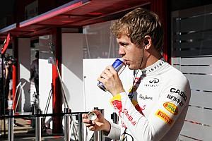 Red Bull Spanish GP Friday report