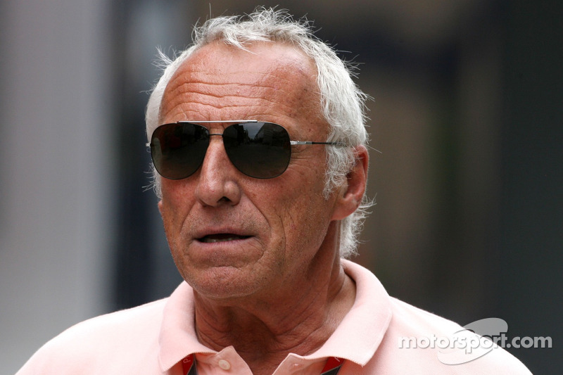 Lotus 'biggest surprise' of 2012 - Mateschitz