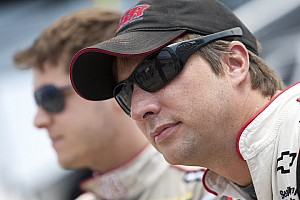 BK Racing to field third car for David Reutimann