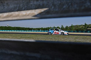 WTCC Team Aon Race of Austria qualifying report