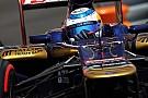 Toro Rosso gambled to win Monaco - Tambay