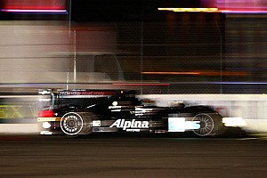 Le Mans Luis Diaz pumped for Le Mans run