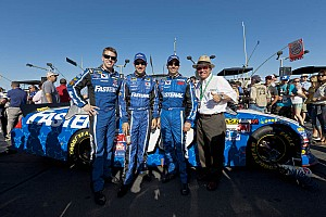 NASCAR Sprint Cup Roush Fenway team quietly leading the way into Dover