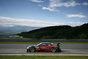 DTM Toward pole with wings: Audi shines at Red Bull Ring