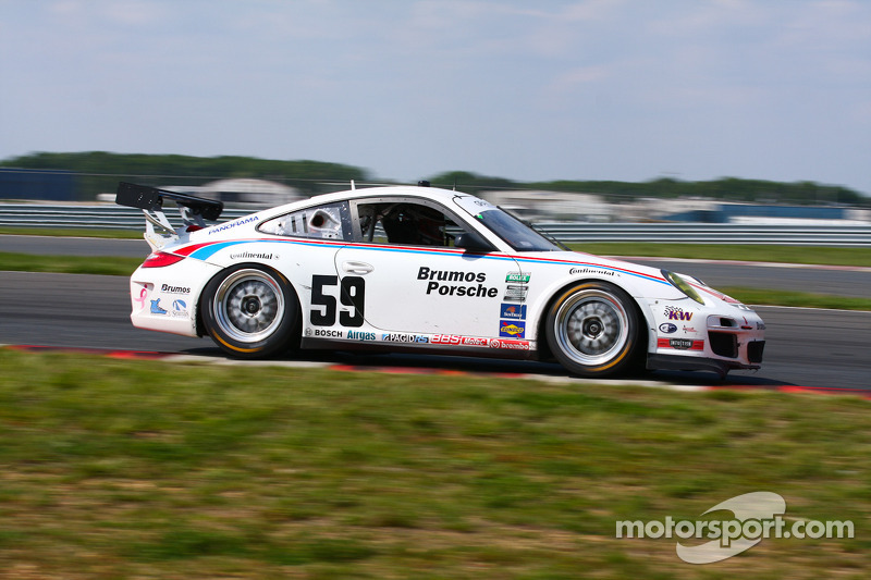 Brumos welcomes return to scene of 2011 Championship win at Mid-Ohio
