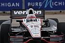 Team Penske heads to Texas ready to return to the podium