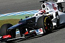 C31 best car in Sauber's history - boss