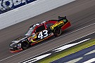 Annett hopes 4th start at Michigan will be a winner