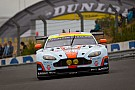 Astons attack in GTE