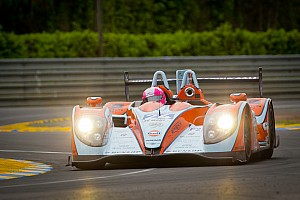 Le Mans OAK Racing's pace and potential go unrealised at Le Mans