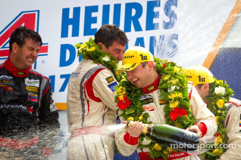 Ryan Dalziel: This is the biggest win of my career