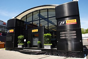 Formula 1 Pirelli wants to stay in F1 beyond 2013