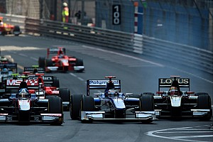 GP2 Preview Hitting the halfway mark
