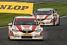 Gordon Shedden retakes series lead with Race 2 Croft win