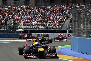 Formula 1 Analysis Red Bull step 'could be decisive' - Alguersuari